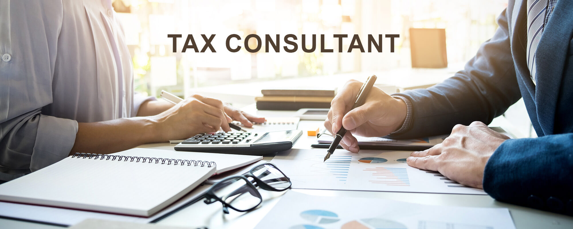How Tax Consultants Are Helpful To Your Business